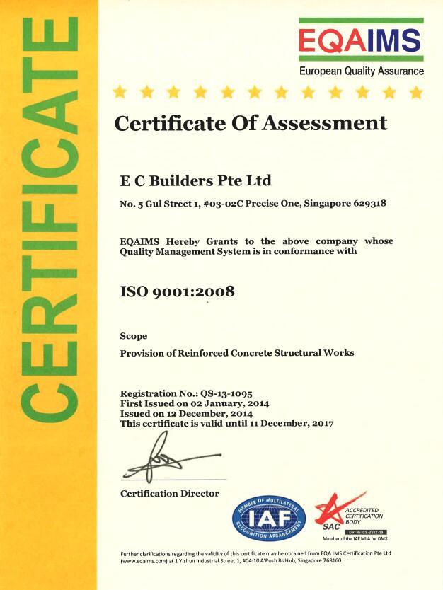ISO90012008-Dec2017